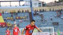 Cựu tiền vệ SLNA Lê Thế Cường: 'Đốm sáng' hiếm hoi tại đội bóng đất Cảng