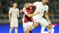 Công Phượng và đồng đội thi đấu sân nhà tại AFC Cup; ĐT Việt Nam đấu với Malaysia vào tháng 10