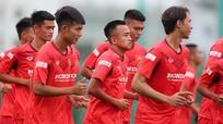 Thầy Park bất ngờ thay cầu thủ ở ĐT U22 Việt Nam;Thai League mở cửa cho khán giả vào sân