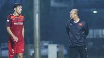 Vì sao ông Park không gọi Văn Hậu vào U22 Việt Nam; Juventus treo giá bán Ronaldo