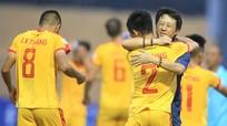 HLV Nguyễn Thành Công trân trọng 3 tháng gắn bó với Thanh Hóa; Ronaldo khai hỏa, Juventus đại thắng