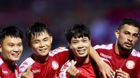 Tiền vệ Quang Hải sẽ tiếp tục phải làm khán giả?; Công Phượng không được thi đấu ở trận gặp HAGL