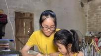 Bố mẹ bạo bệnh, cô học trò nghèo rửa bát thuê nuôi giấc mơ vào giảng đường đại học