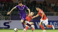 Sài Gòn vững ngôi đầu; Ronaldo có thể bị phạt nặng vì bỏ cách ly tại Juventus