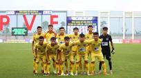 SLNA cho Bắc Ninh mượn lứa U17 tham dự Giải hạng Ba QG 2020