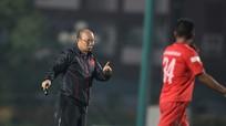 'Messi Hà Tĩnh' Lê Anh Đức giờ phát triển thế nào?; Thầy Park nổi giận với cầu thủ U22 Việt Nam