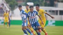 Thêm một cựu cầu thủ gốc Nghệ An theo nghiệp HLV