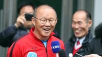 HLV Park Hang-seo nhận vinh dự cực lớn tại Hàn Quốc; Sài Gòn FC chia tay cầu thủ thứ 19