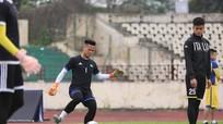 SLNA chia tay thủ môn xuất sắc nhất giải U19 Quốc gia