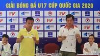 Đội bóng nhiều cầu thủ dân tộc thiểu số tham gia giải U17 Quốc gia 2020; Sài Gòn FC chiêu mộ 12 tân binh