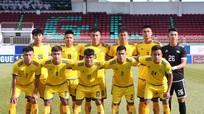 TRỰC TIẾP VCK U21 Quốc gia 2020: Sông Lam Nghệ An - Phố Hiến (15h00)