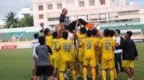 Bóng đá Việt và những 'tín hiệu buồn' trước thềm mùa giải 2021