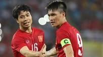 Ông Park 'vỡ mộng' thu tiền phạt của các tuyển thủ; Đội tuyển Việt Nam và sứ mệnh tìm Lê Công Vinh đệ nhị