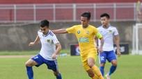 Cựu cầu thủ SLNA và U19 Việt Nam trước nguy cơ thất nghiệp
