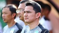Kiatisak mất chiến thắng ở trận ra mắt; HLV Mai Đức Chung dè chừng Thái Lan khi giành vé dự World Cup nữ 2023