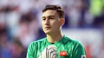 Văn Lâm còn cách Cerezo Osaka thủ tục làm visa; HLV Park muốn Việt Nam thắng 2 trận nữa ở vòng loại World Cup 2022