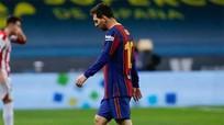 Chấn thương không nghiêm trọng, Văn Thanh đủ sức tiếp SLNA; Án phạt dành cho Messi sau thẻ đỏ
