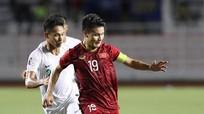 HLV Park Hang-seo quay lại Việt Nam vào tối 3/2; Quang Hải thua sao Timor Leste