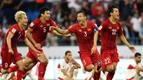 ĐT Việt Nam sẵn sàng đá sân trung lập của đối thủ; Ronaldo bị chỉ trích ích kỷ