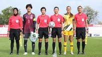 Giải hạng Nhất khả năng sẽ có trợ lý trọng tài nữ; Hà Nội FC mới khởi động đã 'chết máy'