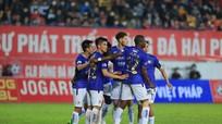 Hải Phòng 0-2 Hà Nội FC: Chiến thắng giải tỏa; Ronaldo lần đầu lên tiếng sau khi bị loại