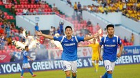 Than Quảng Ninh mất nhiều cầu thủ ở cuộc đối đầu với SLNA