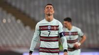 Tuấn Anh chưa chắc đá chính trận HAGL - TP. HCM; Ronaldo vứt băng đội trưởng vì bị 'cướp' bàn thắng