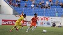 SHB Đà Nẵng mất trụ cột người Nghệ An ở trận đấu với HAGL