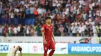 Đội tuyển Việt Nam: Bùi Tiến Dũng hay Trần Đình Trọng?