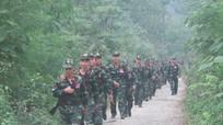 Lùi thời gian diễn tập khu vực phòng thủ tỉnh Nghệ An năm 2021