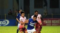 Cầu thủ người Nghệ An 'nguyện chung thủy' với Than Quảng Ninh