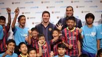 HLV Kim Chi và các cầu thủ TP.HCM đang tự cách ly; Barca ký hợp đồng mới tới... 5 năm với Messi?