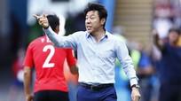Thái Lan nhắm đến HLV người Hàn Quốc nhằm khắc chế thầy Park?