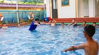 Nghệ An: Tập huấn thực hiện dự án phòng chống đuối nước trẻ em