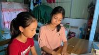 Cô học trò nghèo Nghệ An lọt Top 10 khối C toàn quốc