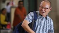 Trung Quốc nhận tin sốc trước trận gặp Việt Nam; HLV Park Hang-seo hết hạn cách ly
