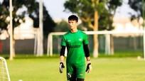 Hành trình gian nan của cựu thủ môn U13 SLNA Hồ Viết Đại