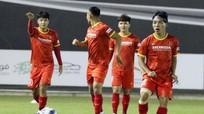 Trường năng khiếu bóng đá Đồng Tháp ghi nhận 29 ca mắc Covid-19; HLV Park 'tung hỏa mù'