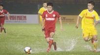 2 cầu thủ trẻ SLNA lọt top tài năng trẻ hàng đầu của Football Manager