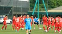 HLV Park Hang-seo chia sẻ về mục tiêu của tuyển Việt Nam tại AFF Cup 2020