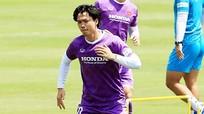 Công Phượng lại ghi bàn cho ĐT Việt Nam; Thái Lan muốn Kiatisuk ngồi 'ghế nóng' chiến AFF Cup