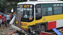 Hơn 8.000 người chết vì tai nạn giao thông trong năm 2017