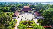 Đôn đốc hoàn thành các công trình kỷ niệm 130 năm ngày sinh Chủ tịch Hồ Chí Minh
