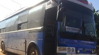 Nghệ An: Điều tra khẩn cấp vụ xe đón học sinh gây chết người