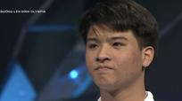 Nam sinh Nghệ An giữ kỷ lục Olympia tiếp tục chiến thắng ở cuộc thi tháng