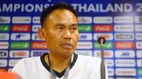 HLV U23 Brunei nói gì về kết quả trận đấu với U23 Việt Nam?