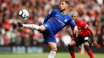 Hazard ra điều kiện để ở lại Chelsea; Didier Drogba tới Việt Nam