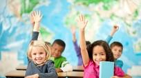 7 điều phụ huynh nên làm để chuẩn bị cho con vào lớp 1