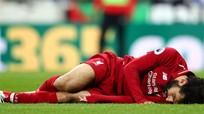 Salah lỡ trận bán kết lượt về; Quảng Nam gây thất vọng với trận thua đội bét bảng