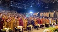 'Mỗi người hãy là sứ giả của Đức Phật'